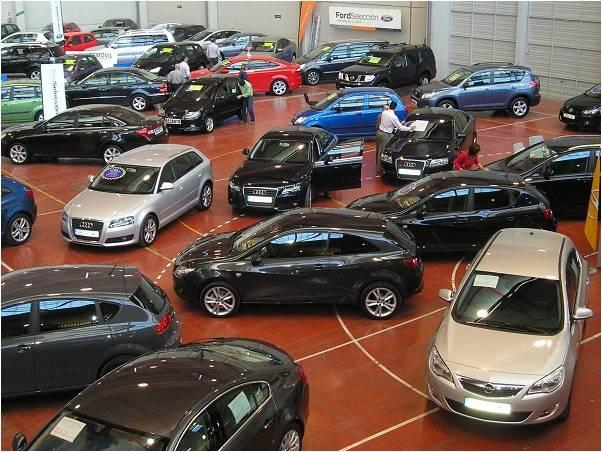 En qué ocasión es mejor comprar un coche de ocasión