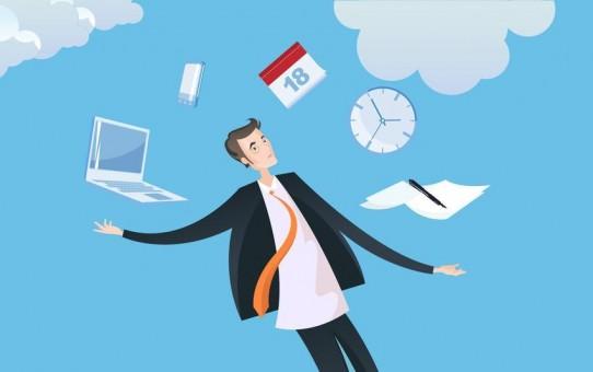 Controla el rendimiento de tus trabajadores