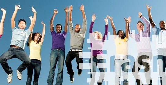 Els estudiants d'Erasmus tenen un 23% més de possibilitats de trobar feina