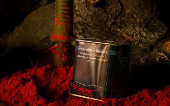 Pimentón artesanal: aroma, sabor y color