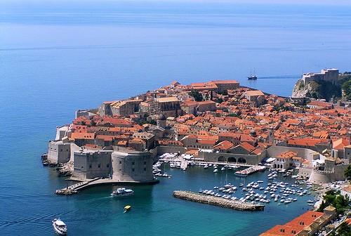 Viajes combinados por el Mediterráneo oriental: el paraíso ante sus ojos