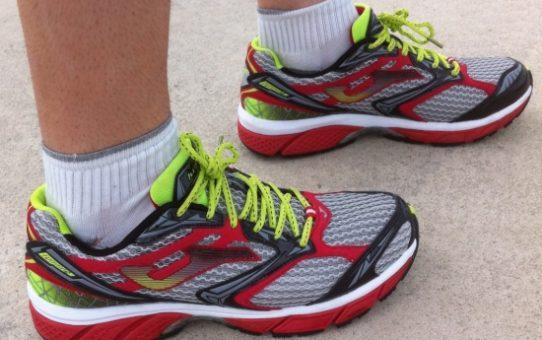 Secretos que todo corredor debe saber sobre las zapatillas running