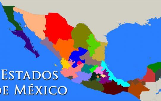 Quién protege a quién en los estados de México