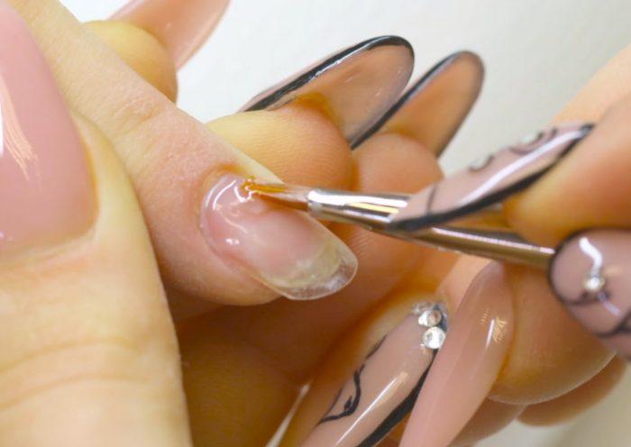 Curso de uñas de gel online